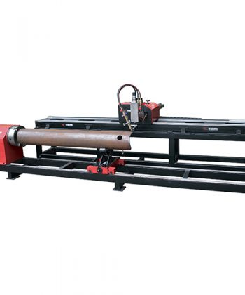 Plate CNC Plasma Cutting Machine