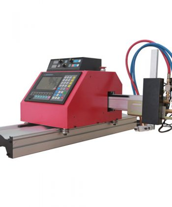 Mesin Potong Plastik CNC