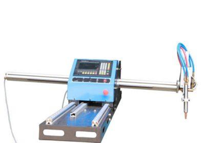 mesin potong pipa plasma portable kanggo tupe lan pipa logam