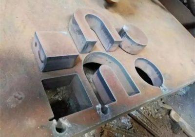 Kualitas emas 1500 * 3000mm mesin pemotong plasma cnc untuk logam