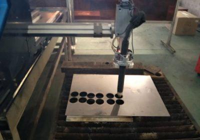 China murah murah cnc plasma cutter cnc plasma cutting machine