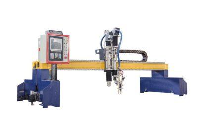 Mesin pemotong pipa cnc plasma murah