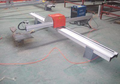 Pipa Profil CNC Portable Intersecting mesin pemotong pabrik pabrikan murah pabrik