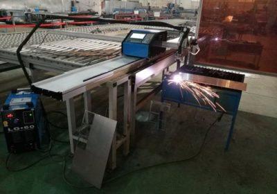 European quality plasma cutting table&low cost plasma welding machine&metal cutting