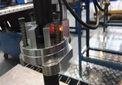 Mesin pemotong plasma 1525 pemotong potongan potong cepat