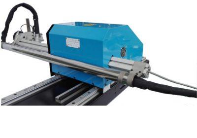 Mesin pemotong cnc plasma portable 1530/1725