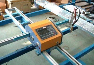 Mesin pemotong meja profesional api dengan harga pabrik
