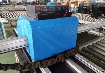 Potongan potongan 1325 mesin pemotong plasma logam potongan plasma cnc portabel