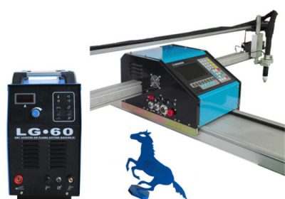 Tip-top Gantry Type Cnc Metal Cutting Machines Plasma And Flame Cutting Machine