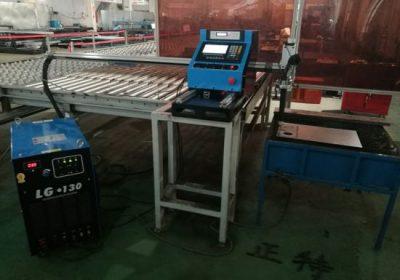 Mesin pemotong plasma tabung cnc pipe