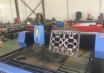 Hot Sale Table Type Mesin Plasma CNC Cutting Machine