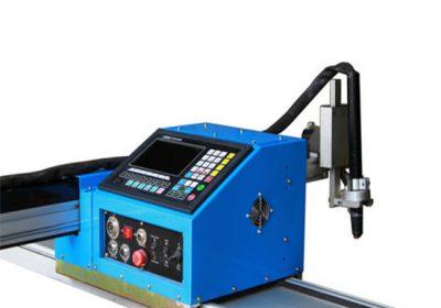 Hot sale mini metal portable plasma cnc plasma cutting machine and cutter api