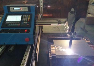 Mesin pemotong pipa cnc plasma karbon