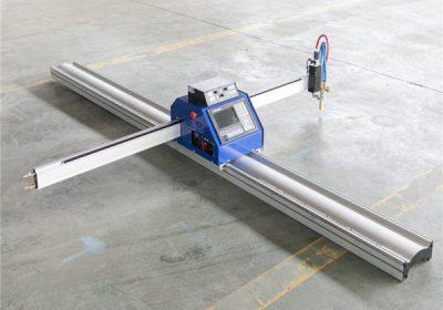 mesin pemotong plasma cnc hpr130xd kit