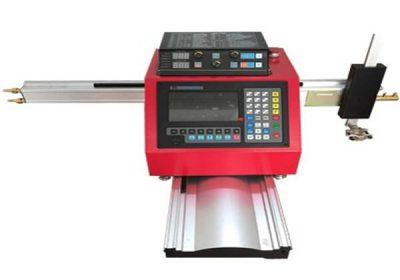 Gampang operasi lan kualitas apik 600 * 900mm Mini Cutting Machine Metal Metal Cutting Machine JX-6090