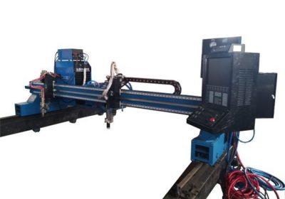 Tipe diskon hotspot cnc plasma mesin pemotong china
