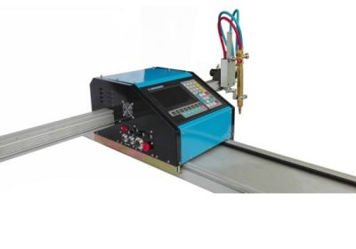 mesin potong plasma CNC pemotongan plasma portable JC-1530